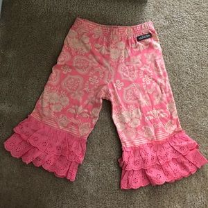 Matilda Jane Sugar Rush Cropped Ruffles